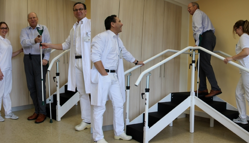 kreiskrankenhaus dormagen radiologie