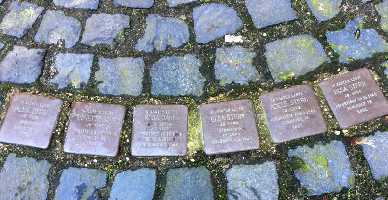 Gottesdienst Zum Holocaust Gedenktag Lokalklickeu